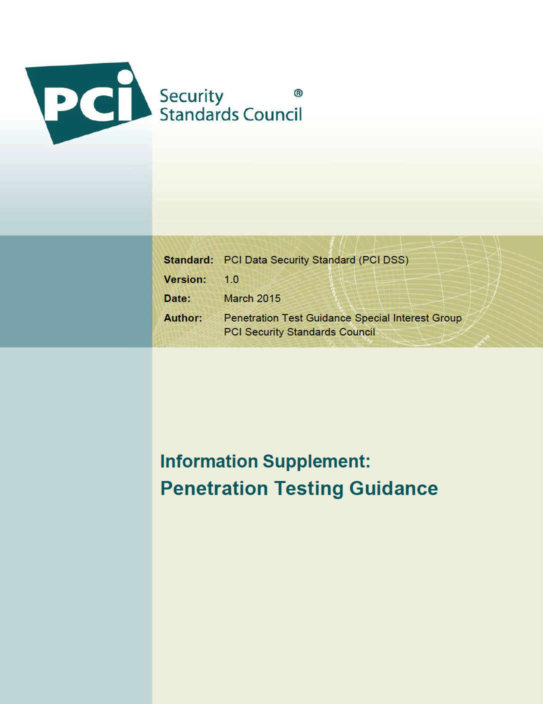 PCI DSS Penetrationstest