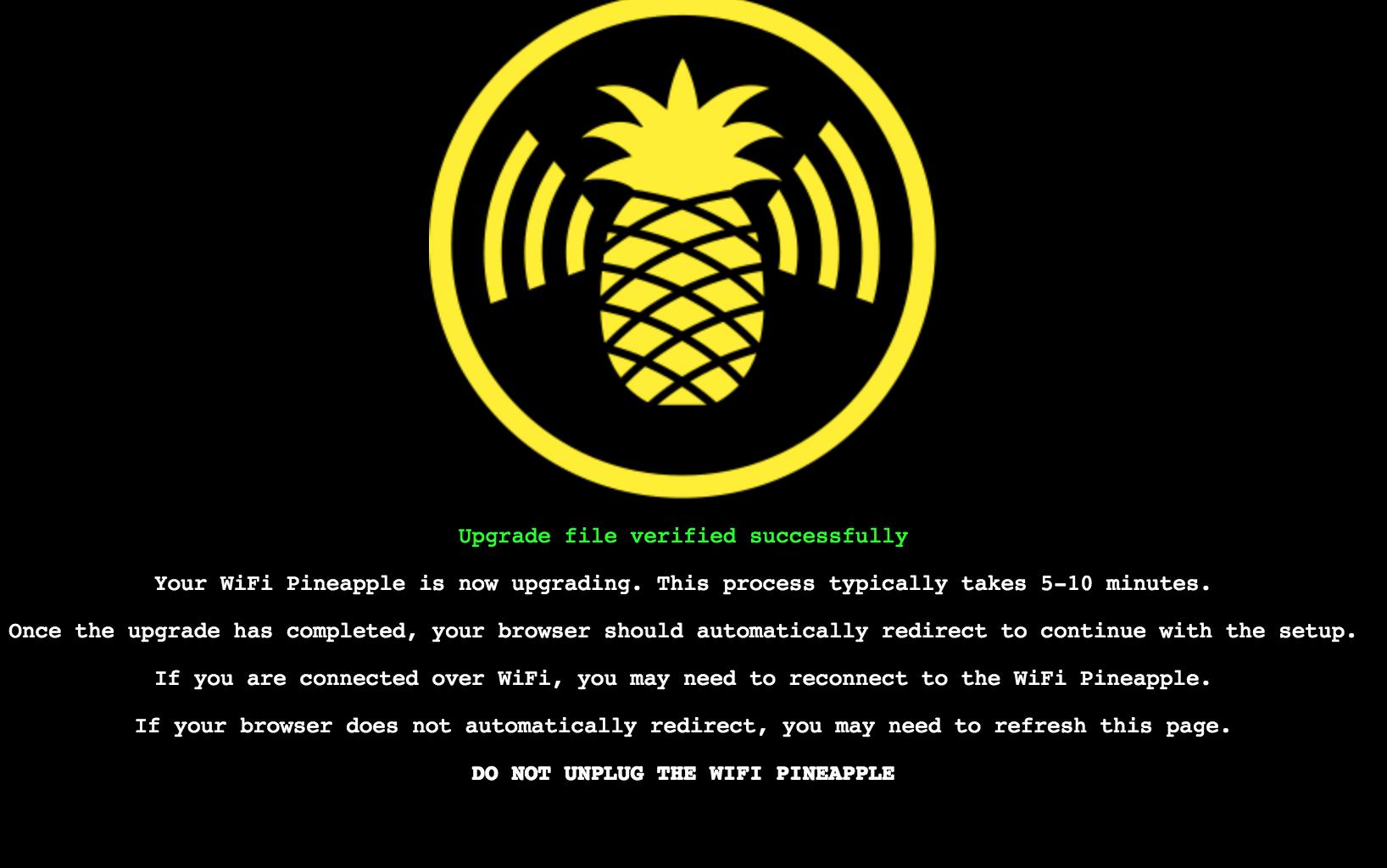 Test av WiFi Pineapple 🍍 | Penetrationstest